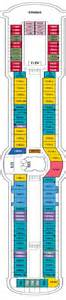 brilliance of the seas deck plans deck 10 iglucruise com