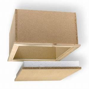 Trappe De Plafond : roux et fils moulures produits de la categorie trappes ~ Premium-room.com Idées de Décoration