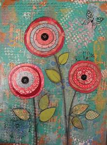 mixed media art projects for kids - Google Search   Mixed ...