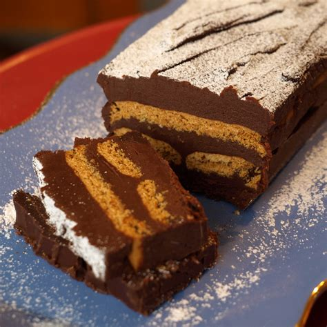 recette dessert avec speculoos gateau speculoos chocolat