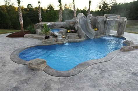 Best 25+ Underground Pool Ideas On Pinterest