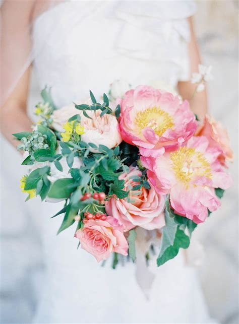 Best 25 Coral Peonies Ideas On Pinterest Event Guide