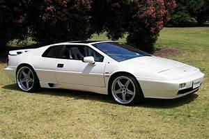 Lotus Esprit Turbo : sold lotus esprit 39 40th anniversary 39 turbo coupe auctions lot 34 shannons ~ Medecine-chirurgie-esthetiques.com Avis de Voitures