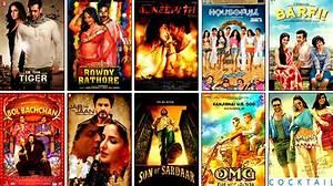 Top 10 Bollywood Movies Of 2019 Urban Asian