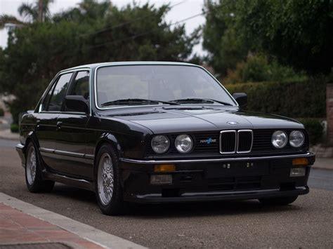 1987 Bmw 325i/hartge H26