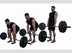 What are the benefits of deadlifting? Lose Fat Eat Right