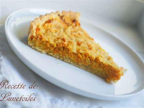 amour de cuisine chez ratiba recettes de tarte aux carottes de amour de cuisine chez soulef