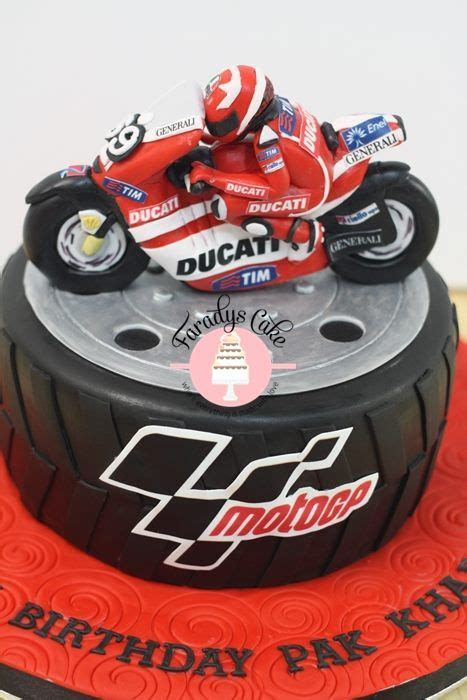 bike cakes motorbike cake cake