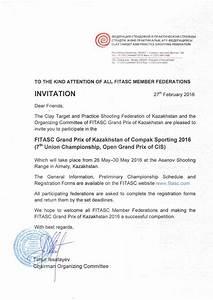 Invitation letter format for multiple entry visa image collections invitation letter kazakhstan visa image collections invitation sample and invitation design stopboris Image collections
