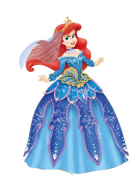 Disney Princess Ariel Dresses