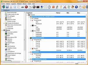 Logiciel Diagnostic Pc : cpuid windows 10 ~ Medecine-chirurgie-esthetiques.com Avis de Voitures