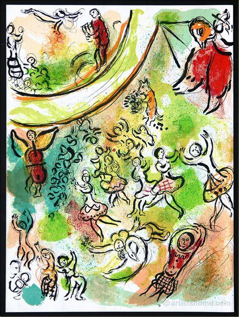 marc chagall ceiling opera house 1965 plafond de l op 233 ra buy limited edition original