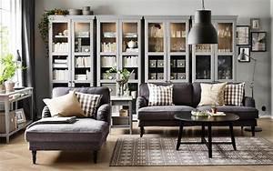 Black lounge furniture living room furniture ideas ikea for Ikea black gloss living room furniture