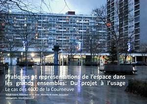 Ensa Paris Val De Seine : pratiques et repr sentation de l 39 espace dans les grands ~ Nature-et-papiers.com Idées de Décoration