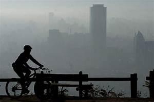 La contaminación atmosférica causa al menos 15 000 muertes al año en España Salud y Medicina