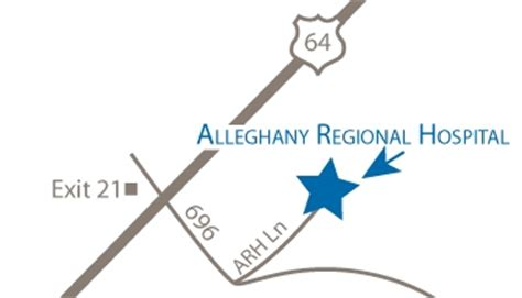 The Alleghany Regional Hospital Corporation | ZoomInfo.com