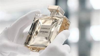 Chanel Bottle Fragrance Gabrielle Buro Exclusive Making