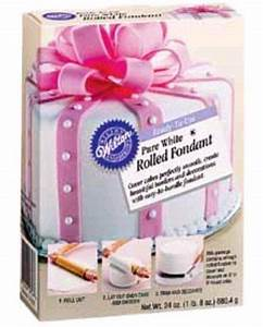 13 best images about Wilton Rolled Fondant on Pinterest
