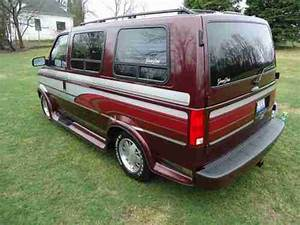 Find Used 1995 Astro Van All Wheel Drive Conversion Mint