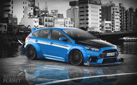 ford focus rs tuning amazing photo gallery