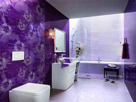 interior design purple bathrooms adorable purple bathroom decorating ideas Bathroom