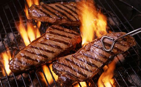grilling steak ten best steak choices for grilling bbq booster