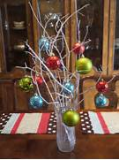 4 Simple Christmas Centerpieces  247 Moms