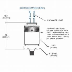 Nason Cj Low Pressure Switch