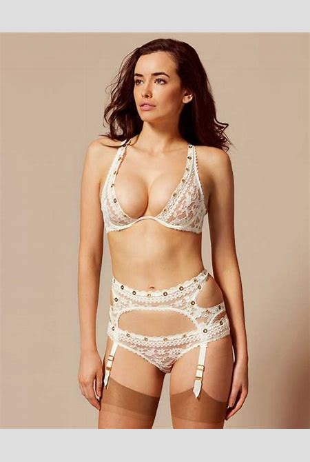 195 best Sarah Stephens images on Pinterest | Agent provocateur, Bridal lingerie and Costumes