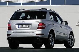 Mercedes Ml 350 Cdi : mercedes benz ml 350 cdi 4matic 2009 parts specs ~ Gottalentnigeria.com Avis de Voitures