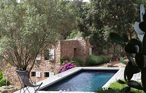 location gite a figari location vacances le sud corse With gite de france corse du sud avec piscine