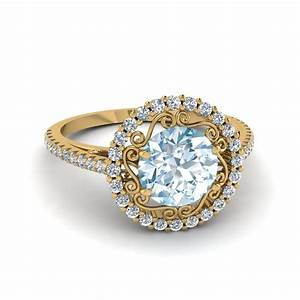 is colored engagement ring a fresh take on the traditional With colored wedding rings