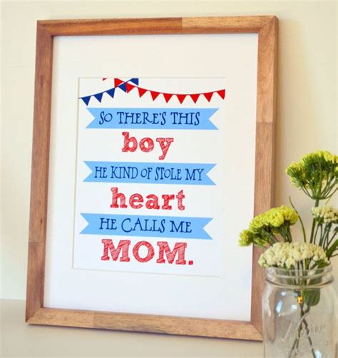 Mommy And Baby Boy Quotes