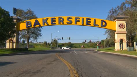Bakersfield Footage | Stock Clips