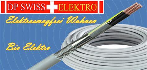 elektromagnetische felder abschirmen dp swiss elektro biologische elektroinstallationen z 252 rich und umgebung