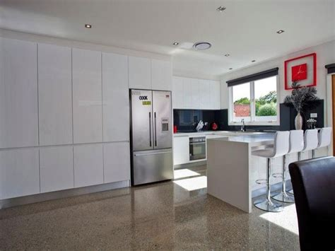 Floor To Ceiling Cupboards floor to ceiling cupboards with fill kitchen