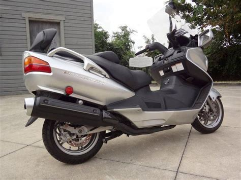2004 Suzuki Burgman 650 by Buy 2004 Suzuki Burgman 650 Scooter On 2040 Motos