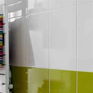 Carrelage Salle De Bain Blanc : carrelage salle de bain 25x25 ~ Melissatoandfro.com Idées de Décoration