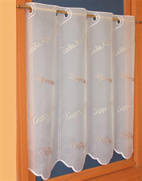 rideau pour cuisine design rideaux de cuisine tendance