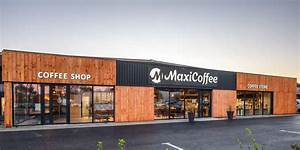 Caf Bordeaux Siege : maxicoffee ouvre son temple du caf publi info sud ~ Medecine-chirurgie-esthetiques.com Avis de Voitures