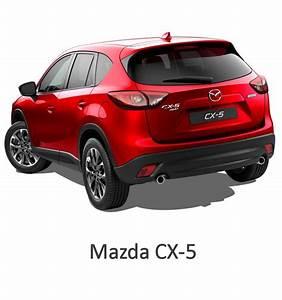 Rear Camera Plug U0026play Kit For Mazda Cx