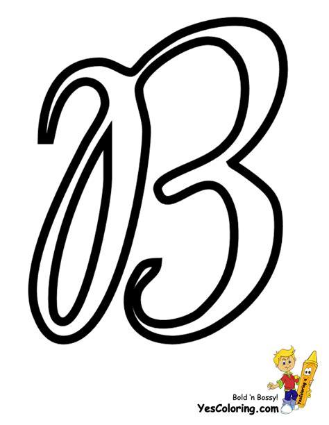 alphabet print outs cursive alphabets  letters