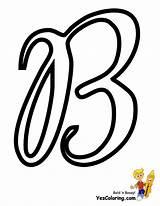 Alphabet Coloring Letter Capital Outs Script Cursive Template Fancy Yescoloring Printable Letters Alphabets Templates sketch template