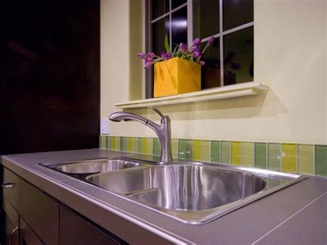 Attractive Kitchen Backsplash Designs  Decozilla