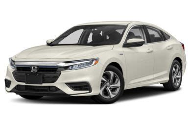 honda insight specs safety rating mpg carsdirect