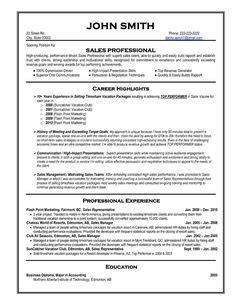 Best Resume Sles by 59 Best Sales Resume Templates Sles Images In 2013