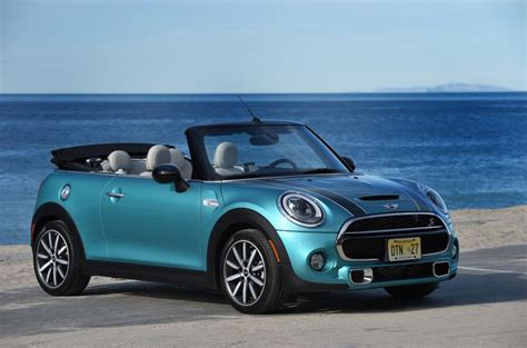 Review Mini Cooper Convertible by 2016 Mini Cooper S Convertible Review Review Autocar