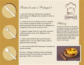 exemple de recette de cuisine livre photo recettes de cuisine photoinpress