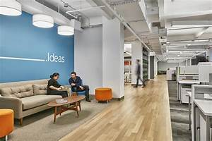 A Tour of Criteo's Cool NYC Office - Officelovin'