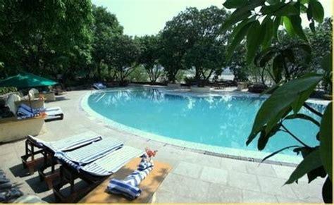 Infinity Resorts (jim Corbett National Park, Uttarakhand
